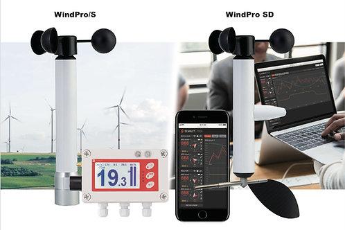 Wind Pro   無線風速儀