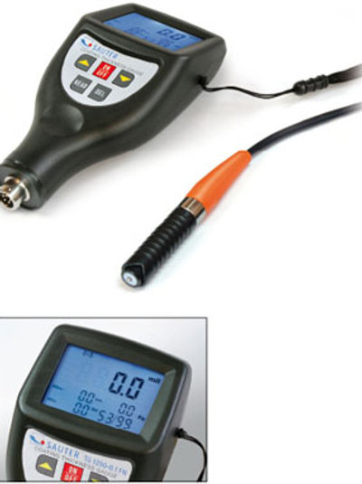 Surface Testing - Coating Thickness Gauge TG 1250-0.1FN