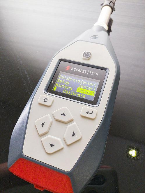 Sound Level Meter ST-11 / ST-11D