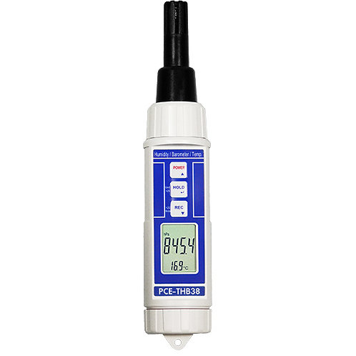 Air Humidity Meter THB 38