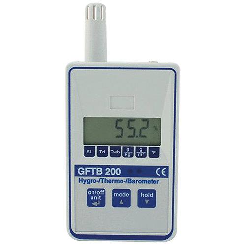 Humidity Detector GFTB 200
