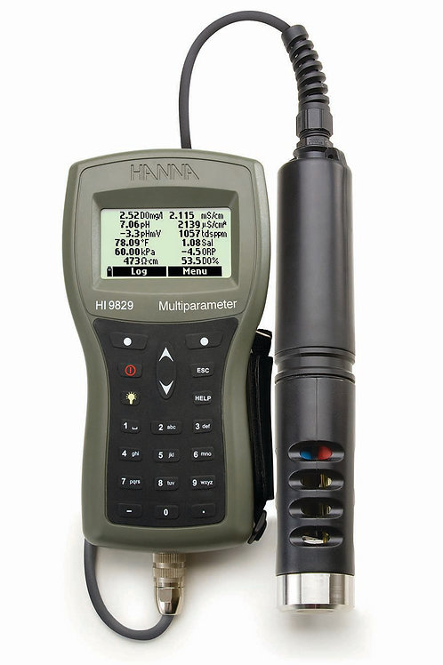 Water Analysis Meter HI 9829
