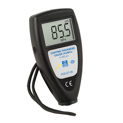 Coating Thickness Gauge CT 28 油漆測厚儀