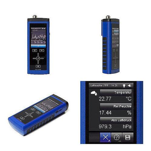 Anemometer XA1000