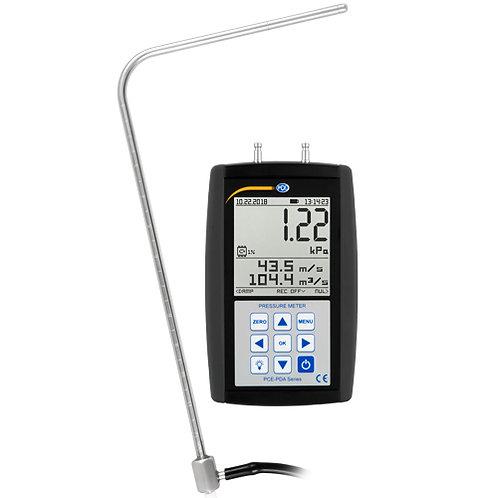 Manometer PDA 10L