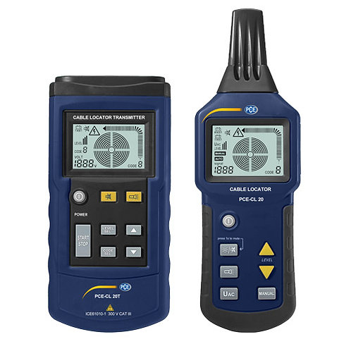 Cable Detector CL 20