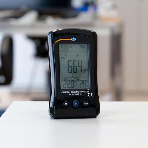 CO2 Analyzer CMM 10 | 二氧化碳檢測儀