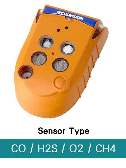 Gas Detector Gas Pro 1