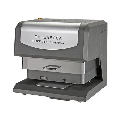 Spectrometrul Thickness 800A Analyzer 油漆測厚儀
