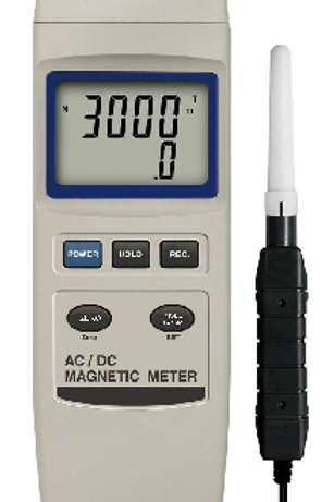 Electromagnetic Radiation MeterMFM 3000