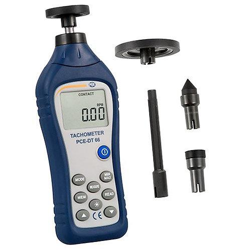 Handheld Tachometer DT 66