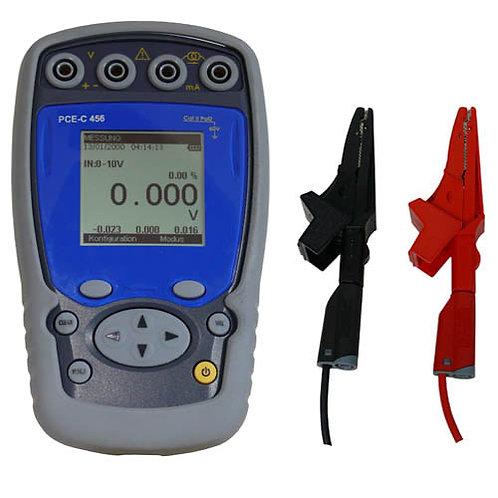 Calibrator C 456