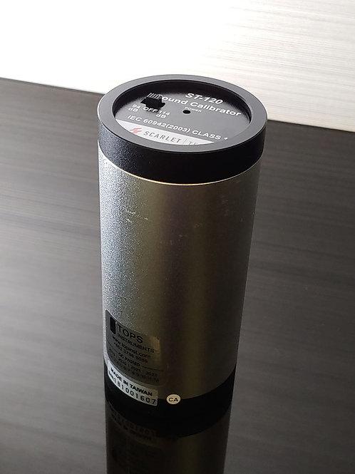 Sound Calibrator ST-120 Class 1