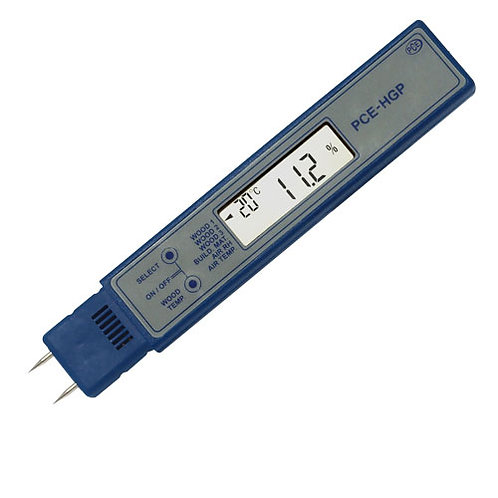 Timber Moisture Meter HGP |濕度計