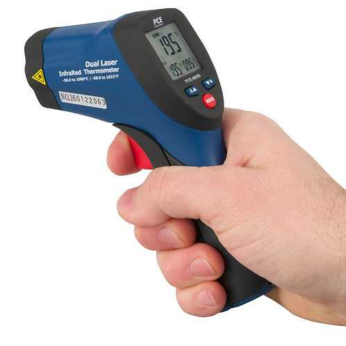 Infrared Thermometer 889B