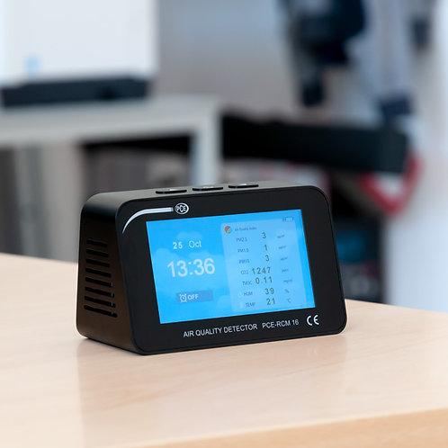 Air Quality Meter RCM 16 | 室內空氣分析儀