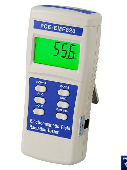Electromagnetic Radiation Detector EMF 823