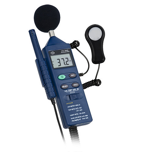 Multifunction Sound Level Meter EM 882