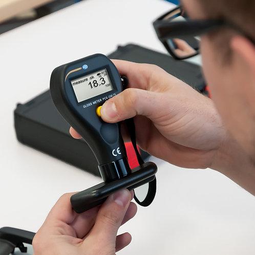 Gloss Meter GM 75 | 光澤度檢測儀