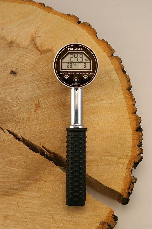 Timber Moisture Meter WMH-3