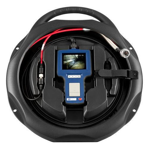 Snake Camera VE 390N