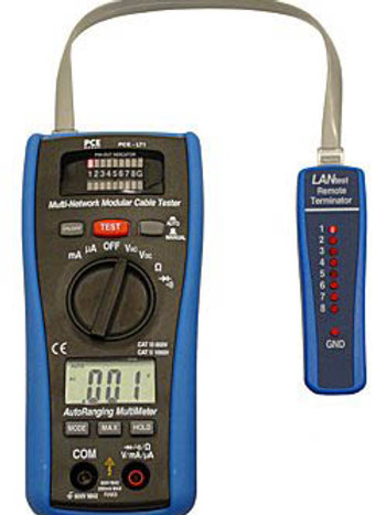 Cable Fault Meter LT 1