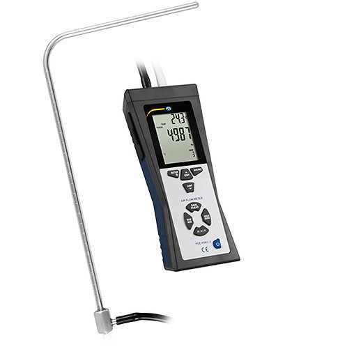 Airflow Meter HVAC 2
