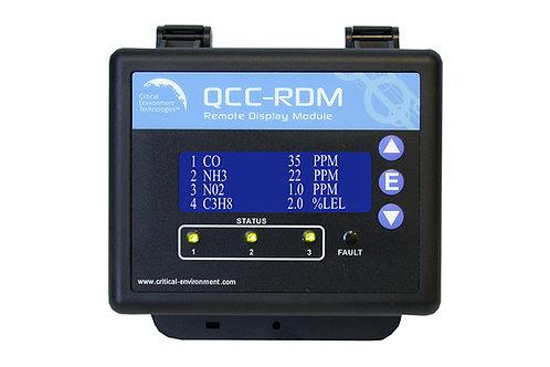 QCC-RDM Remote Display