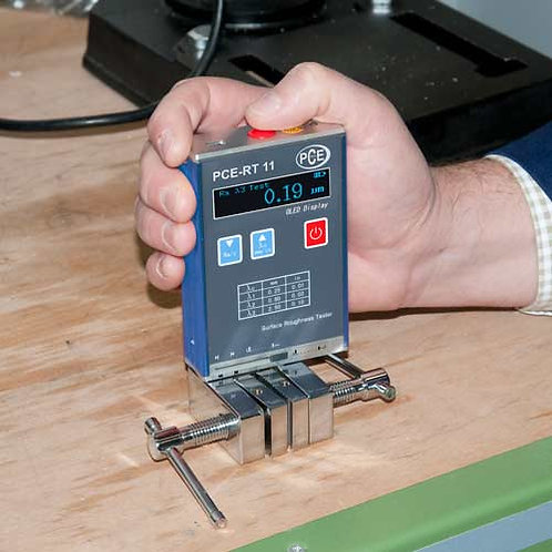 Surface Testing - Roughness Tester RT 11