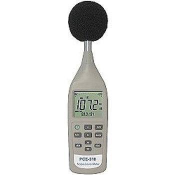 Sound Level Meter 318
