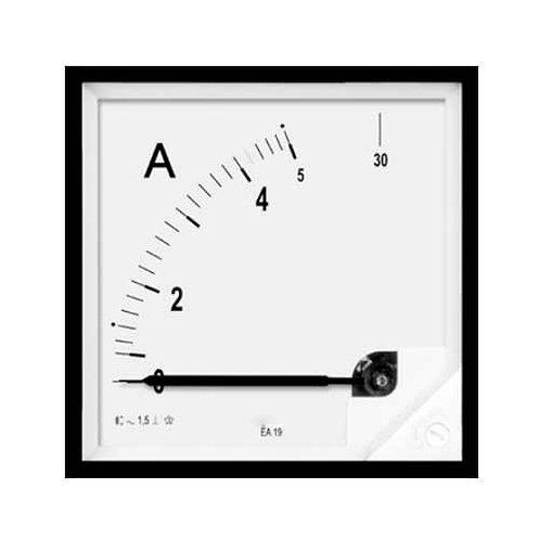 Moving Iron Ammeter EA19I