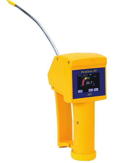 Portasens III Gas Detector