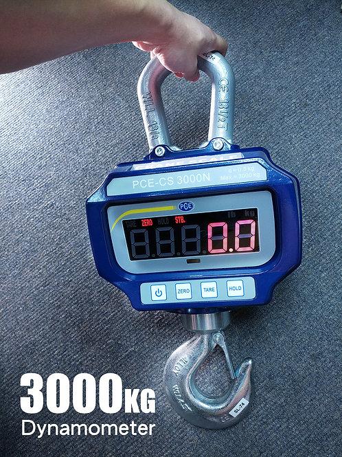 Dynamometer CS 3000N