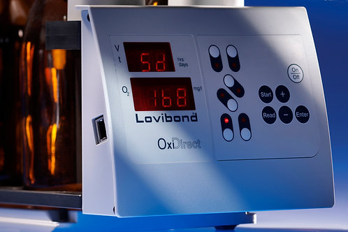 BOD Oxygen Meter OxiDirect