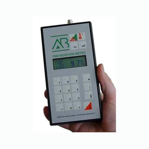 Absolute Moisture Meter FMD 6