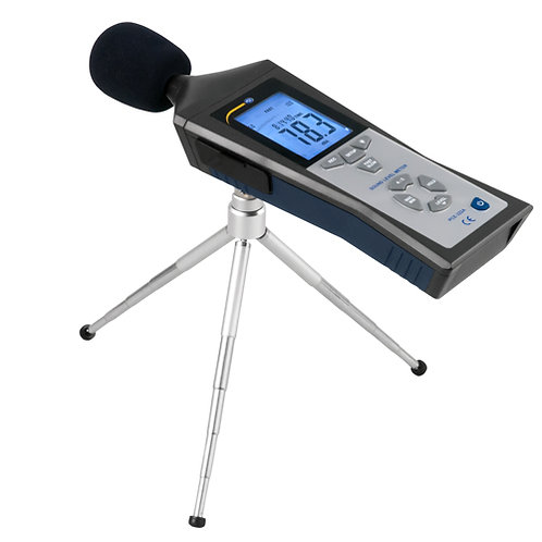 Sound Level Meter 322A