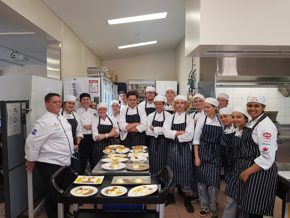 NT Chefs day