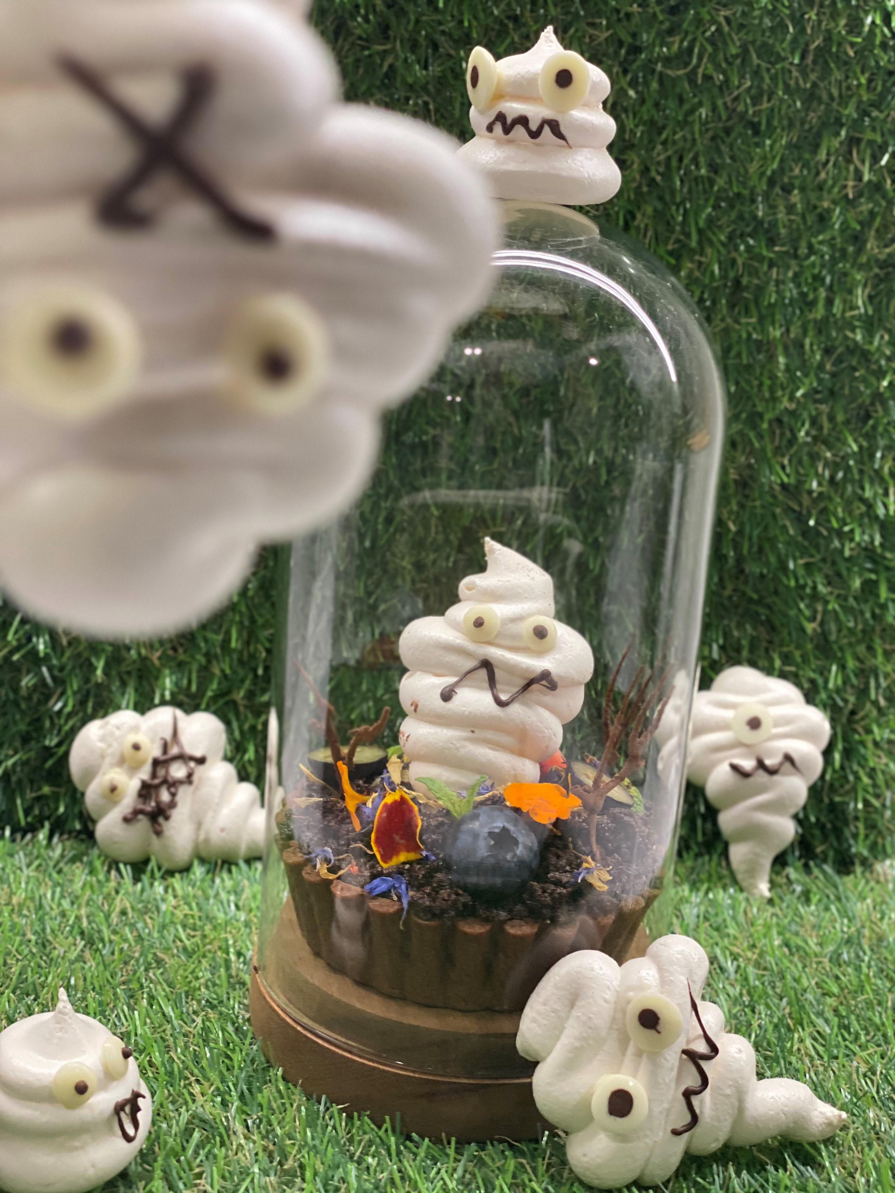 Halloween Tart