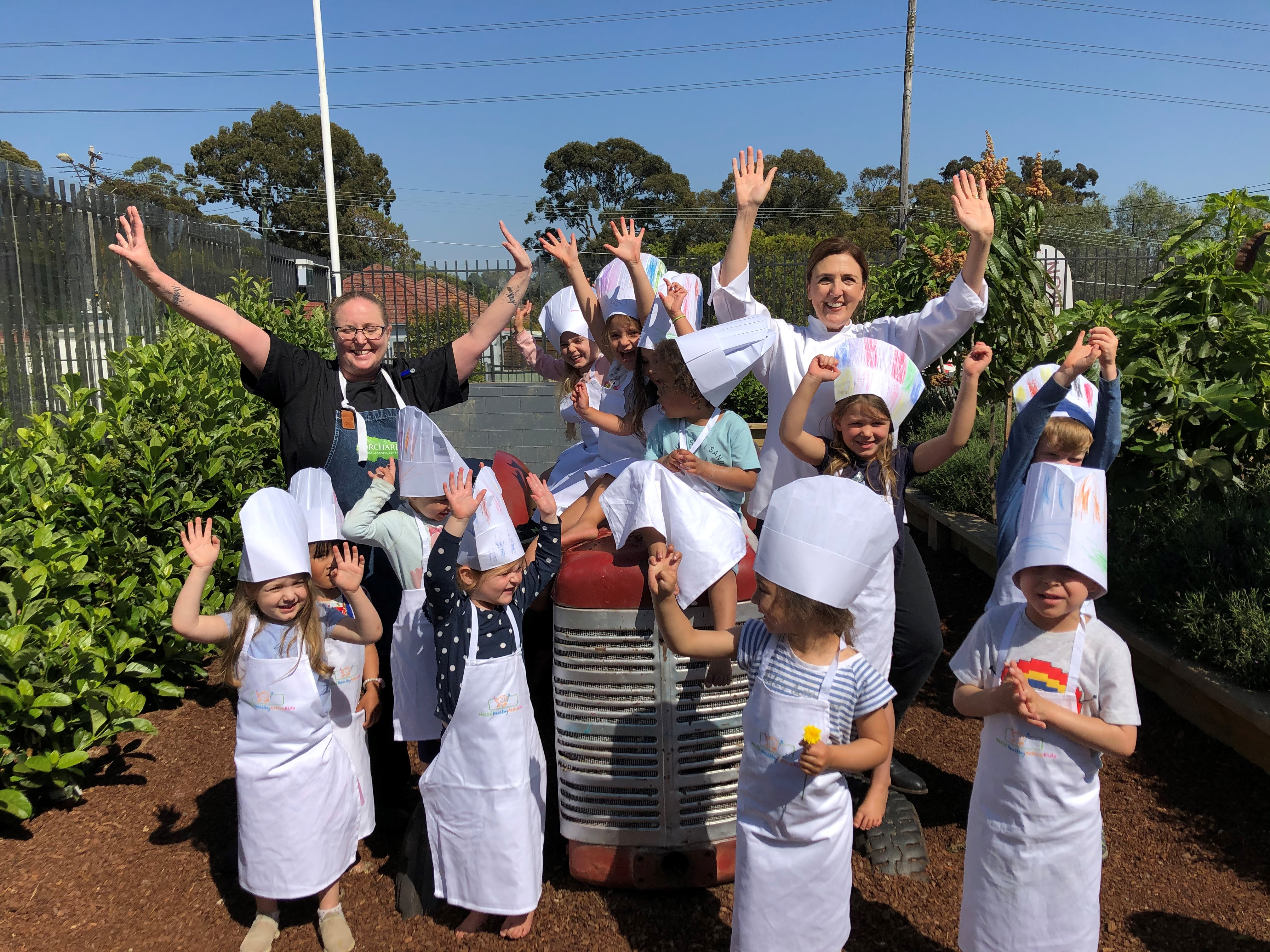 NSW Chefs Day