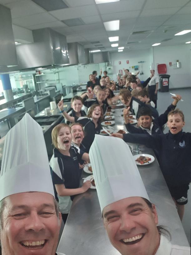 Tas Chefs Day