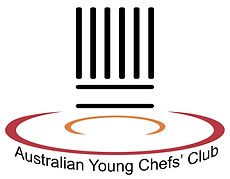 Australian young chefs' club Logo (2015_