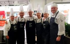 WA Community Catering Team