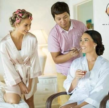 Makeup Artist | Manila | Wedding Makeup| Bridal Makeup Ph | Jorems