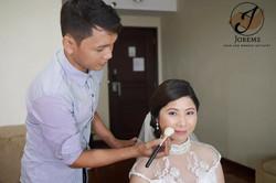 Wedding Hair & Makeup Artist Makati