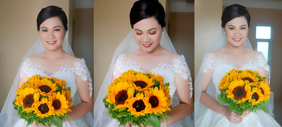 Wedding Hair and Makeup PH by JOREMS