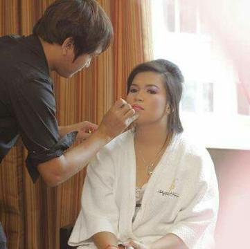 Philippines Professional Makeup Artist