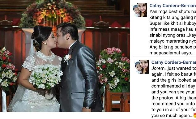 Wedding Airbrush Makeup Artist Manila | Philippines Makeup Artist | Jorems