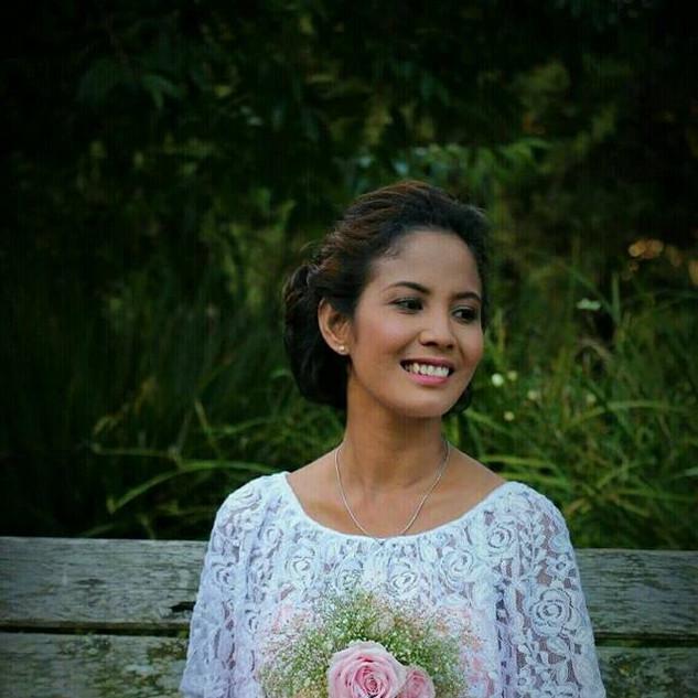 Bridesmaids Hair and Makeup Artist Manila | Philippines | Jorems Makeup