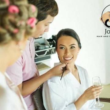 Wedding Makeup Artist Cavite