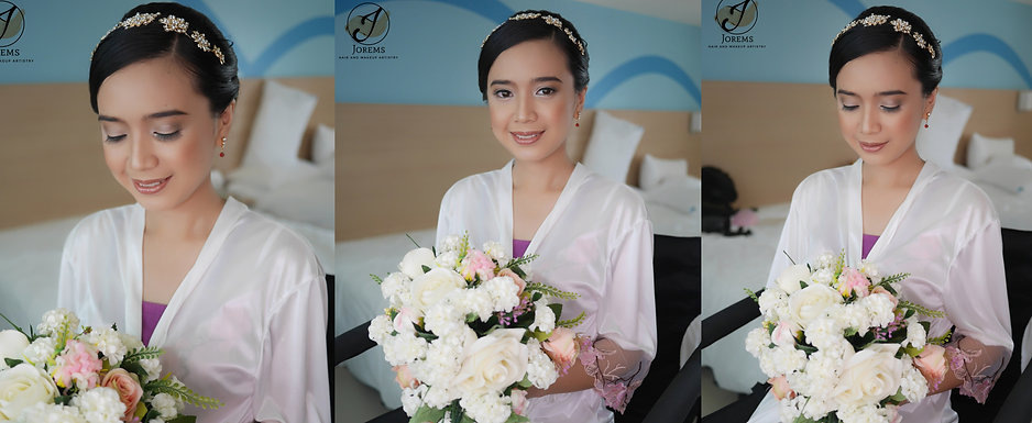 Jorems Wedding Hair and Makeup Ph, Bridal Makeup Artist Manila